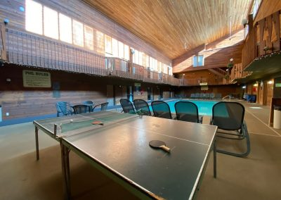 Pictures of Lodge Rooms at Lakewoods Resort