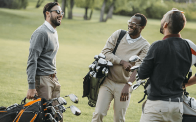 Swing into Spring at the Best Northern Wisconsin Golf Courses